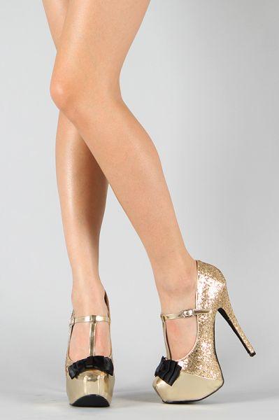 5fe73e28a Nina Belly Acessórios Femininos Importados. Sapato Importado Glitter  (Modelo Mary jane)